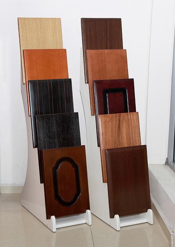 мебелни вратички /естествен фурнир/
