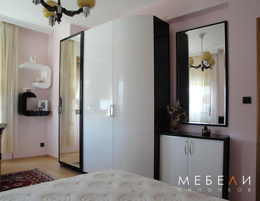 модерни спални Пазарджик