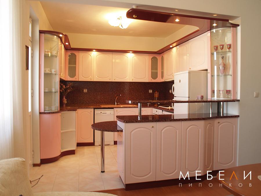 кухни гланц Пловдив