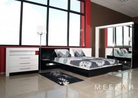 спалня по поръчка Пловдив