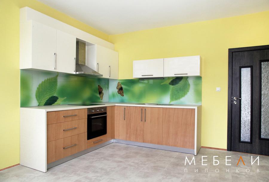 модерни кухни Пловдив