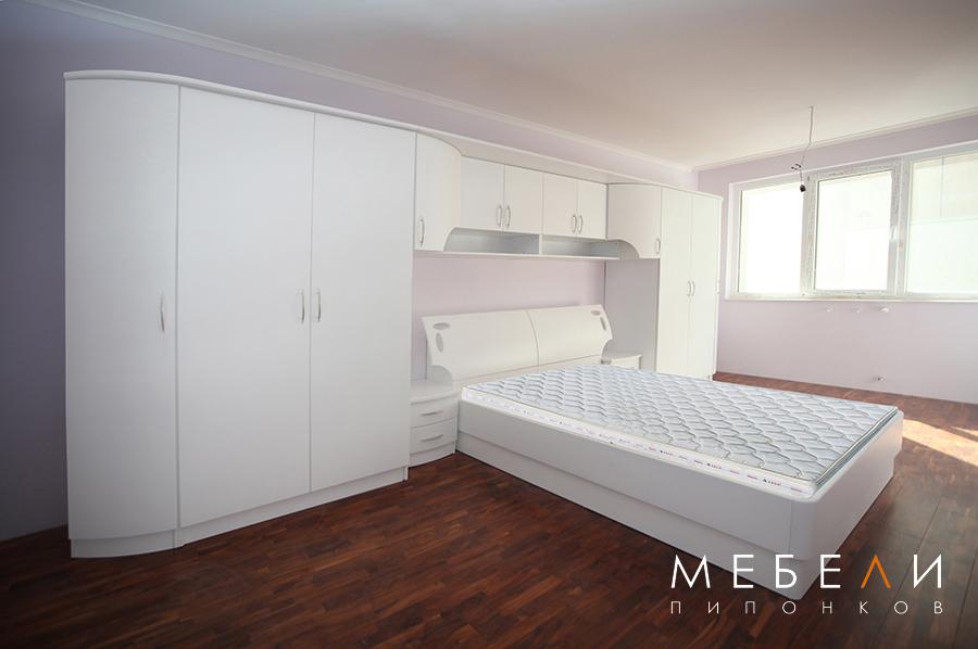 луксозни спални София