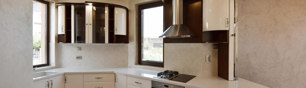 луксозни дизайнерски кухни