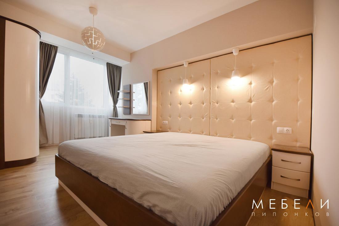 луксозни спални МДФ