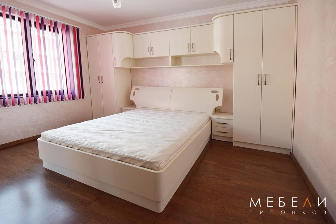 Спалня МДФ Пловдив