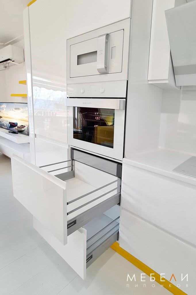 кухни дизайн мдф